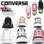 Converse Women  Men Unisex All Star Low Tops Chuck Taylor Trainers Shoes