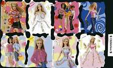 # brillo imágenes # MLP 1994 Gold-Glimmer, barbie, mattel Escandinavia rar