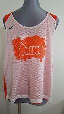 Nike Team Rhino Athletic Tank Size L/Xl