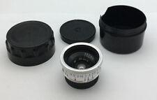 ORION-15 6/28mm Zagorsk Soviet USSR lens for M39-L39 Zorki FED Leica Bessa EXC+