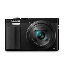 Camara digital Panasonic Lumix Tz70eg-k negra