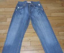 CHEFDEVILLE  Jeans Homme W 28 - L 34 Taille Fr 38 COOPER C  (Réf # W122)