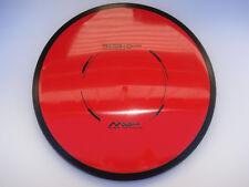 Disc Golf Mvp Vector Neutron Mid-Range Straight Driver 175g Red