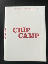 For Your Consideration FYC Documentary awards screener CRIP CAMP