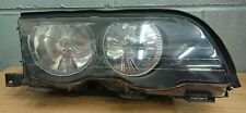 BMW E46 SALOON PRE-FACELIFT 1998-2001 N/S DRIVER HEADLIGHT UNIT 0301089606