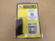 Jennings  J22 22LR Magazine by Triple K #1217M