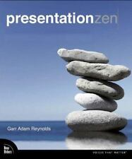 Presentation Zen: Simple Ideas on Presentation Design and Delivery by Garr...