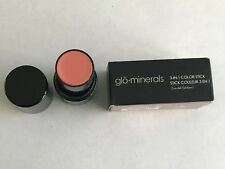 Glominerals 3 in 1 color Stick Dollface for eyes lips cheeks