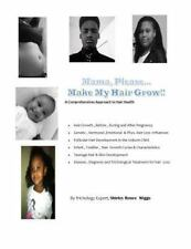 Moma Please Make My Hair Grow : Hair Development in Before and after...