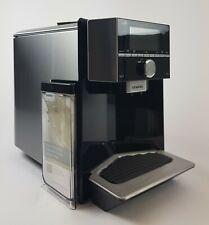 Kaffeemaschine Kaffeevollautomat SIEMENS EQ.9 s500 TI915539DE OneTouch Vorführpr