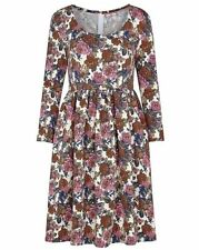 Joe Browns Long Sleeve Casual Floral Dresses for Women