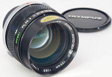 Olympus Om Macro 135 mm 4.5 === como nuevo ===