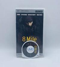 Eminem 8 Mile Movie UMD for PSP - Full Length Feature Film - Brittany Murphy