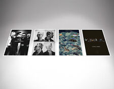 U2 Innocence + Experience Fanclub posters