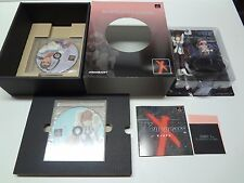 Square Millenium Collection : Xenogears Pink PlayStation Japan (Game new sealed)