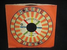 "Joe Jones 'You Talk Too Much/I Love You Still"" 45"