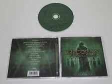 GRÉGORIEN/MASTERSO OF CHANT IV(NOBLE 015096ERE) CD ALBUM