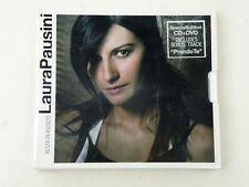 LAURA PAUSINI - RESTA IN ASCOLTO - SPECIAL EDITION CD + DVD - NUOVO SIGILLATO-DP