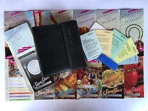 Weight Watchers 1993 Quick Success Plus Program Plan
