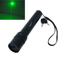 Super-Powerful 532nm Focusable Green Laser Pointer/Torch