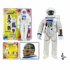 Mike Tyson Mysteries Mike Tyson Astronaut 8-Inch Action Figure with Pigeon - ex