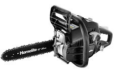 Homelite 2-STROKE CHAINSAW HBCS3530 35cc 30cm Bar 1.5kW Lightweight *USA Brand