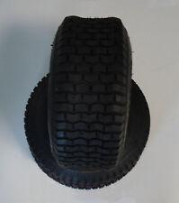 2 neue Reifen Mantel 4PR f. Rasentraktor Aufsitzmäher 18x6.50-8