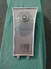 64 65 BUICK RIVIERA REAR SEAT SPEAKER AND GRILL ASSEMBLY 1965 1964