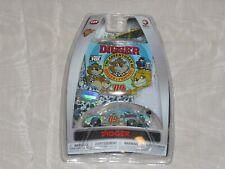 HTF 2009 WINNER'S CIRCLE 1/64 DIECAST FOX KIDS DIGGER # '09 NASCAR MISP
