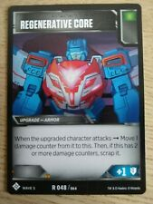 Transformers TCG - Wave 5 - Regenerative Core - R 048/064
