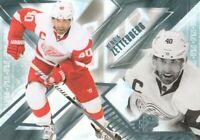2013-14 SPx Hockey #96 Henrik Zetterberg Detroit Red Wings