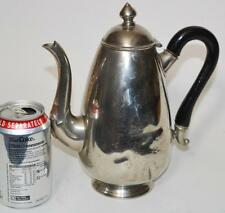 Art Nouveau GERHARDI & Co German Coffee Pot c1920's - FREE Postage [PL2899]