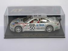 FLY BMW M3 GTR 24h. DAYTONA 2002 #50 A285 88009