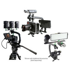 Professional Stabilizing Camera Rig for Sony Nikon Canon DSLR Mirrorless