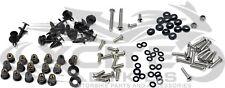 Fairing bolts kit, stainless steel, Honda VFR800 2002-2012 #BT120#