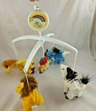 Dolly Noah's Parade Animals Ark Crib Mobile Missing Crib Mount
