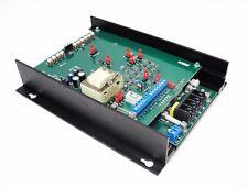 KB Electronics KBRG-240D Regenerative DC motor control 8802 12.2a 1-2HP