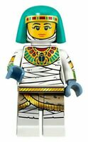 Lego Mummy Queen 71025 Series 19 Minifigures