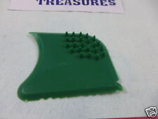 Vintage Tupperware Vegetable Scrubber Peeler Scraper Crafts & More Green Gadaget