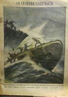 LA TRIBUNA ILLUSTRATA N.33 1944