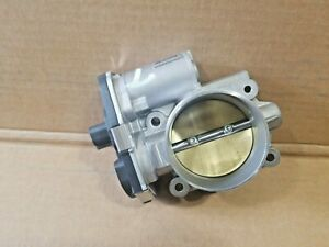 Electronic Throttle Body Assembly for GMC Acadia Buick Enclave Suzuki XL-7 3.6L