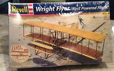 """Revell 1:39 Wright Flyer """"First Powered Flight"""", New Old Stock & Sealed (2008)"""