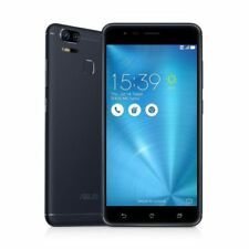 ASUS ZE553KL Zenfone 3 Zoom Black Dual 64gb Express Ship Smartphone Incl GST