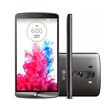 5.5'' LG G3 D851 4G LTE 32GB 13.0MP RAM 3GB Android Unlocked Smart Phone - BLACK