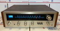 EXCELLENT🔥Pioneer SX-424 Vintage Stereo Receiver  - TESTED - 100% WARRANTY