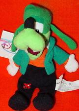 """Disney Store Ds 1990s Goofy Halloween Goofenstein 8"""" Bean Bag Mwmt Plush"""