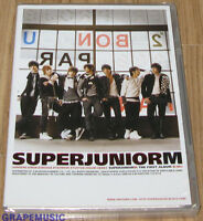 SUPER JUNIOR M 1ST ALBUM Me K-POP CD SEALED