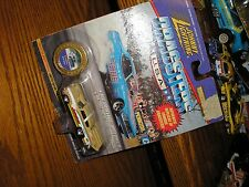 JL 1/64 Norm Wizner 1955 Ford Fairlane Crown Victoria Jukebox Funny Car Dragster