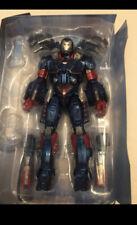 Marvel Legends Iron Patriot (Fat Thor Wave) No BAF Pieces - New Loose