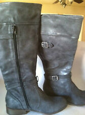 Madden Girl Boots Size 6 1/2